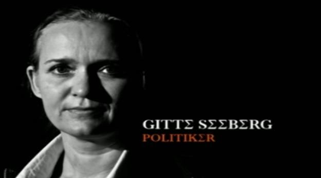 Interview med Gitte Seeberg