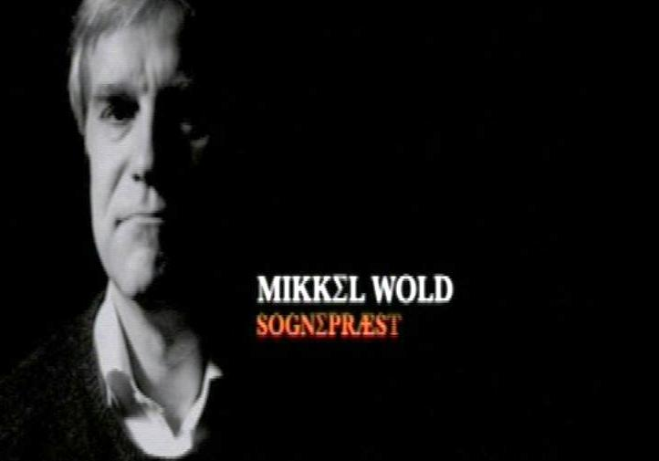 Interview med Mikkel Wold